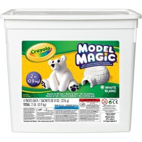 Crayola Model Magic 2lbs Tub