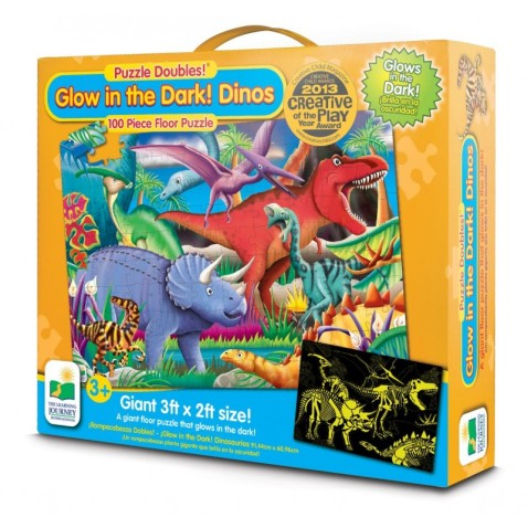 puzzle-doubles-glow-in-the-dark-dino