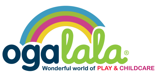 Ogalala_Wonderful world of PLAY & CHILDCARE