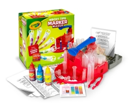 Crayola Marker Maker Wacky Tips - Buy at oga-lala.com