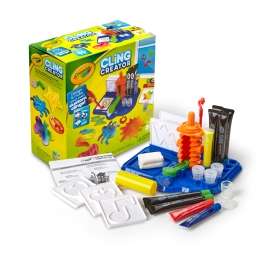 Crayola Cling Creator - Buy at oga-lala.com