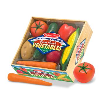 3MEL-4083 Play-Time Produce Farm Fresh Vegetables (1)